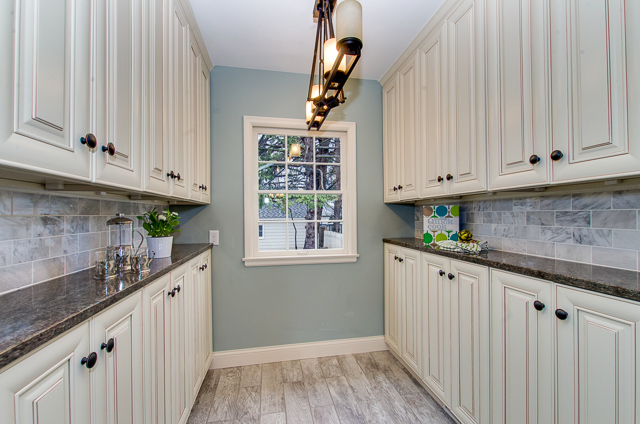 Kitchen Cabinets - 3