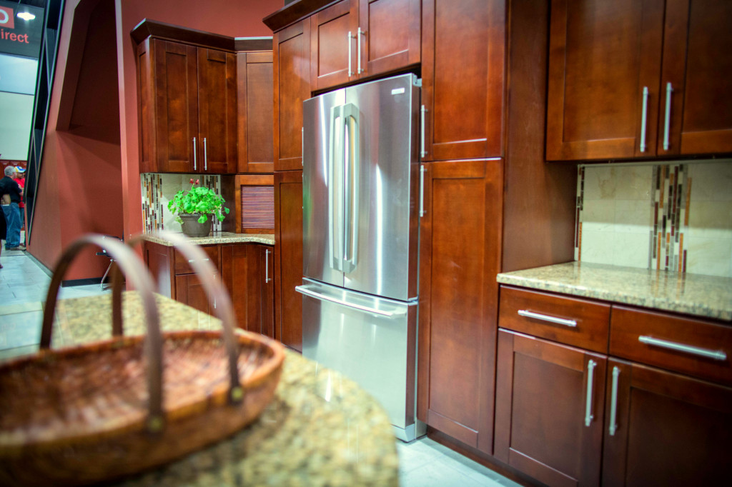 Buy The Latest Solid Wood Kitchen Cabinets In Minnesota USA - Best kitchen cabinets for the money