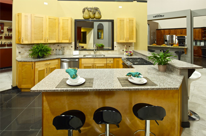 We Understand That Kitchen Is The Heart Of Every Home, And Therefore, We  Ensure That Our Kitchen Renovation Ideas Reflect Your Personal Taste And  Class ...