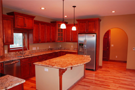 Whether You Need A Small Kitchen Renovation Or Are Seeking Help For A  Bigger One In Minnesota, USA, We Are Right Here For You.